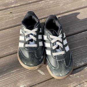 Toddler Adidas Samba